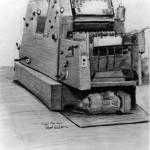 My printing press, a Heidelberg GTOZ