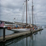 The Adventuress Schooner