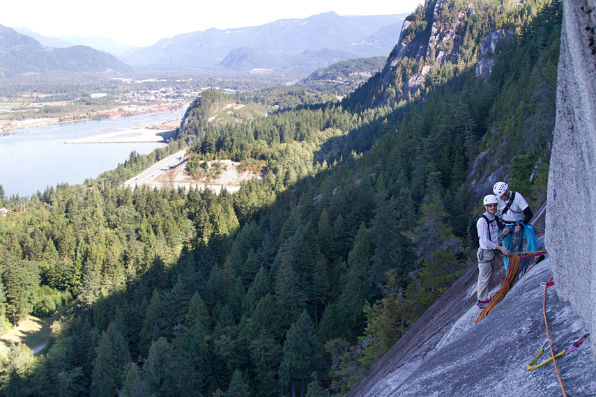Skywalker Traverse - may the force be with you...