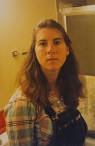 Sue in 1979