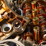Leaky valve cover gaskets