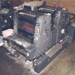 MOZP Perfector at Southgate Press. I ran this for 3 years.