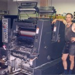 Me at my GTOVP-S CPT 1.03 CPTRONIC Perfector, Print Management Seattle