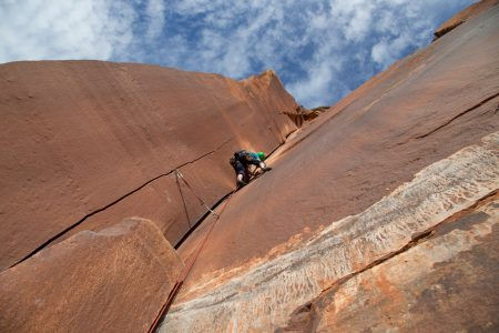 Chad on No Name crack